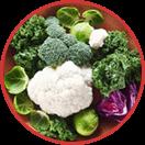 Testdrol ingredients - DIINDOLYLMETHANE (DIM) lowers estrogen