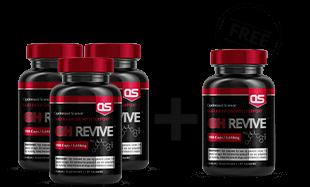 Buy GH Revive Optimized Science
